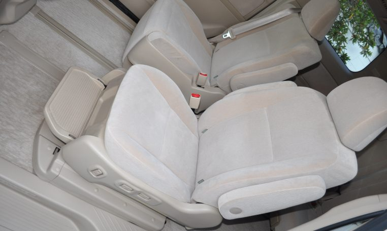 Toyota Vellfire supplied for sale fully UK registered direct from Japan with V5