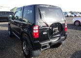 Mitsubishi Pajero Mini supplied for sale fully UK registered direct from Japan with V5 and Mot
