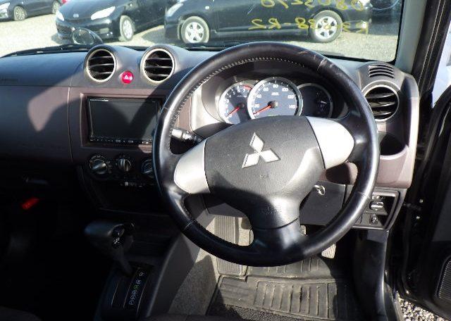 Mitsubishi Pajero Mini supplied for sale fully UK