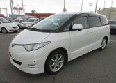 Toyota Estima for sale