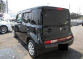 Nissan Cube supplied for sale fully UK registered