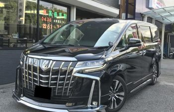 toyota alphard for sale best uk prices