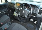 Mitsubishi Delica d5 supplied for sale fully UK registered direct from Japan